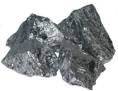 Silicon metal (silic kim loại) 553; 441