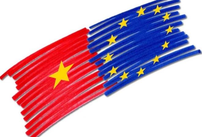 Việt Nam kết thúc đàm phán FTA với Liên minh Châu Âu (EVFTA)